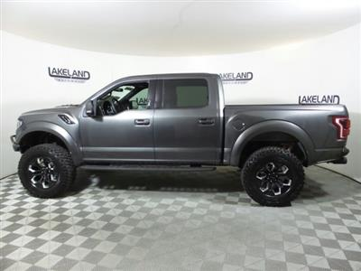 2019 F-150 SuperCrew Cab 4x4,  SCA Performance Pickup #19T0176 - photo 7