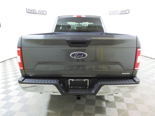 2019 F-150 Super Cab 4x2,  Pickup #19T0192 - photo 5