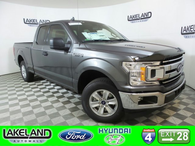 2019 F-150 Super Cab 4x2,  Pickup #19T0195 - photo 1