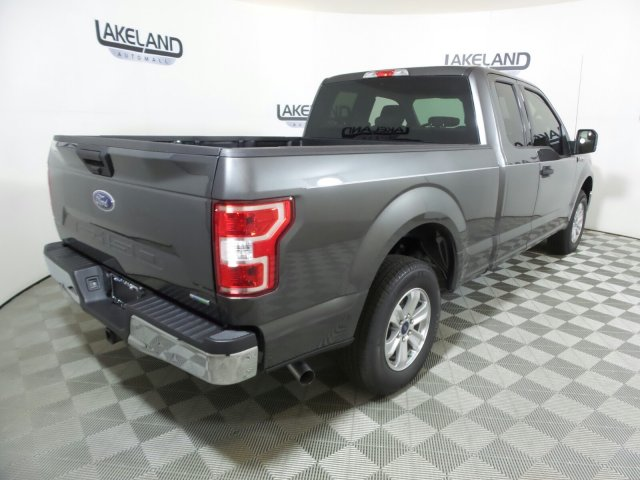 2019 F-150 Super Cab 4x2,  Pickup #19T0195 - photo 2