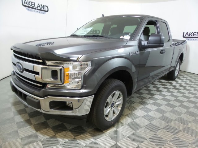 2019 F-150 Super Cab 4x2,  Pickup #19T0195 - photo 7