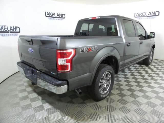 2019 F-150 SuperCrew Cab 4x4,  Pickup #19T0198 - photo 2