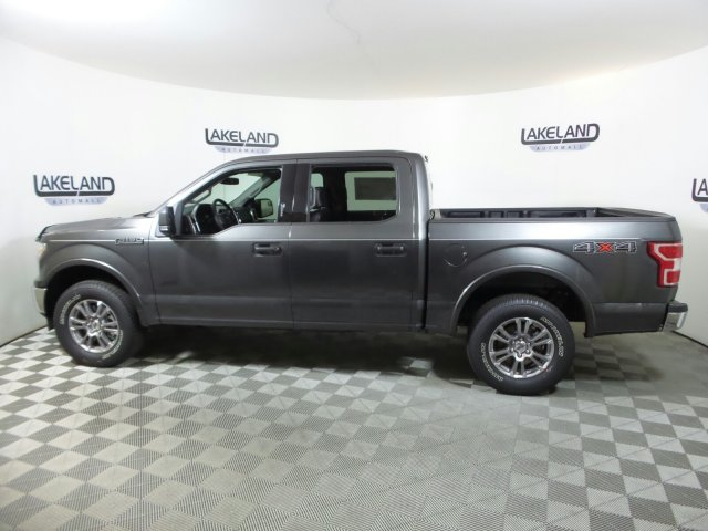 2019 F-150 SuperCrew Cab 4x4,  Pickup #19T0198 - photo 6