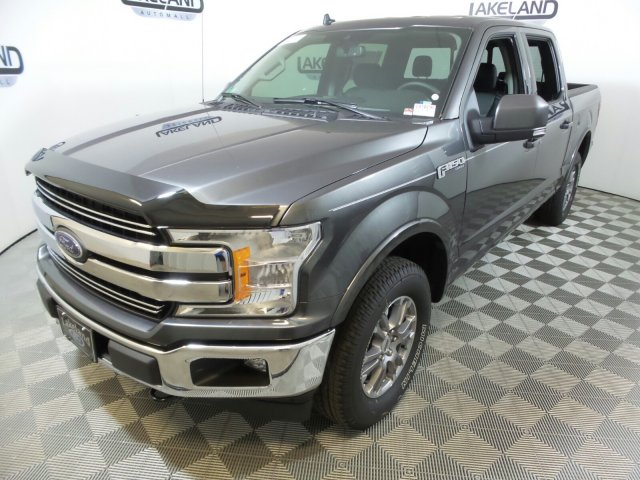 2019 F-150 SuperCrew Cab 4x4,  Pickup #19T0198 - photo 7