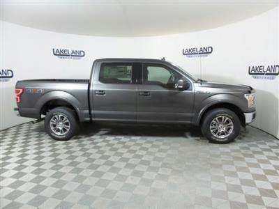 2019 F-150 SuperCrew Cab 4x4,  Pickup #19T0198 - photo 4