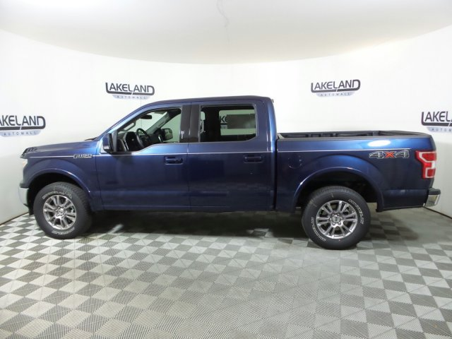 2019 F-150 SuperCrew Cab 4x4,  Pickup #19T0199 - photo 8