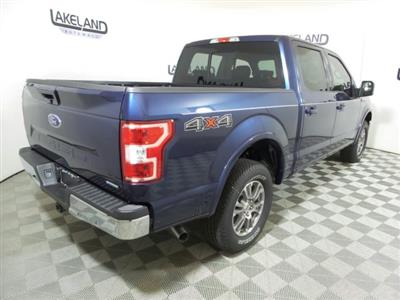 2019 F-150 SuperCrew Cab 4x4,  Pickup #19T0199 - photo 2