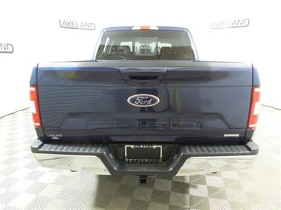 2019 F-150 SuperCrew Cab 4x4,  Pickup #19T0199 - photo 5