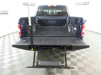 2019 F-150 SuperCrew Cab 4x4,  Pickup #19T0199 - photo 6