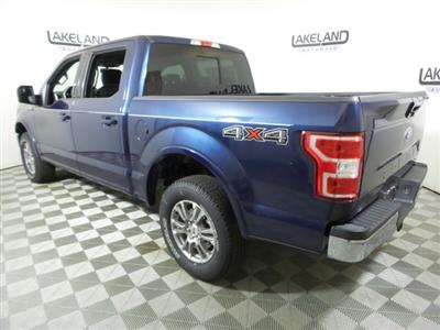 2019 F-150 SuperCrew Cab 4x4,  Pickup #19T0199 - photo 7