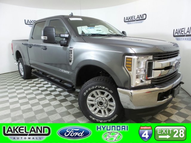 2019 F-250 Crew Cab 4x4,  Pickup #19T0203 - photo 1