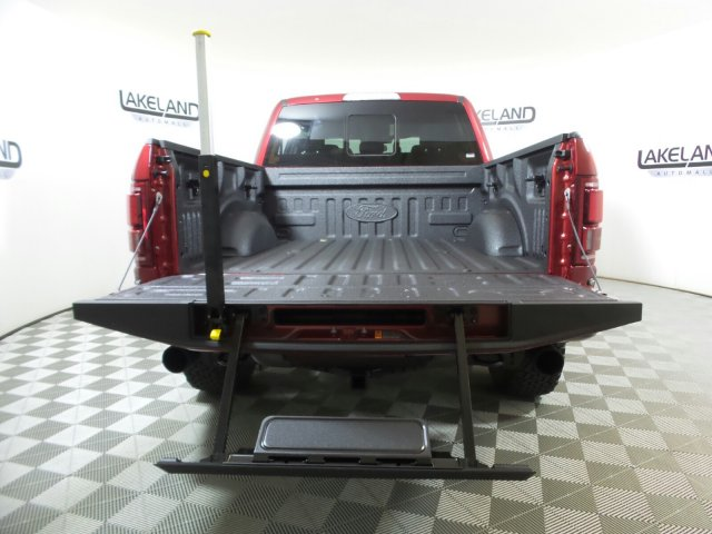 2019 F-150 SuperCrew Cab 4x4,  Pickup #19T0213 - photo 21