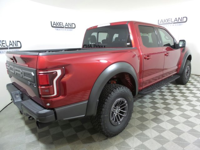 2019 F-150 SuperCrew Cab 4x4,  Pickup #19T0213 - photo 2