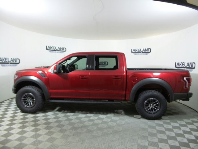 2019 F-150 SuperCrew Cab 4x4,  Pickup #19T0213 - photo 6