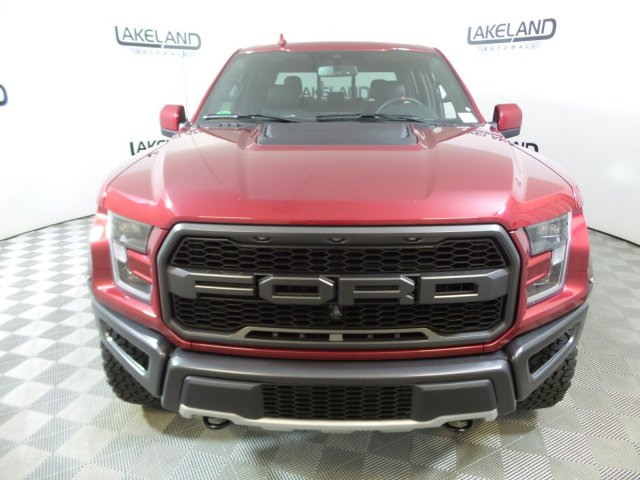 2019 F-150 SuperCrew Cab 4x4,  Pickup #19T0213 - photo 8