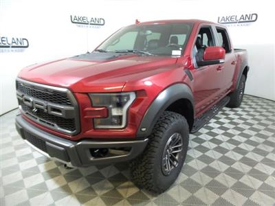 2019 F-150 SuperCrew Cab 4x4,  Pickup #19T0213 - photo 7