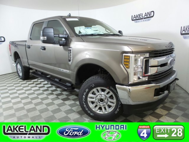 2019 F-250 Crew Cab 4x4,  Pickup #19T0214 - photo 1