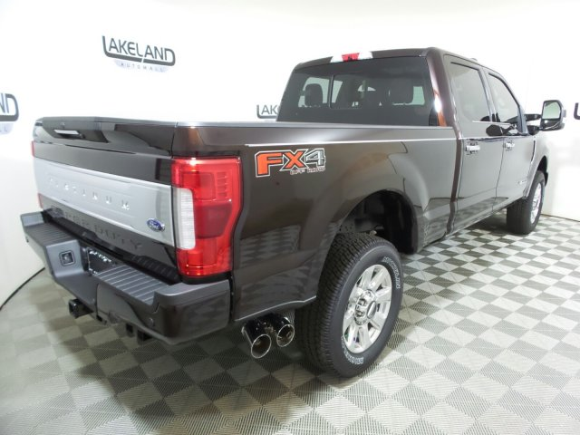 2019 F-250 Crew Cab 4x4,  Pickup #19T0215 - photo 2