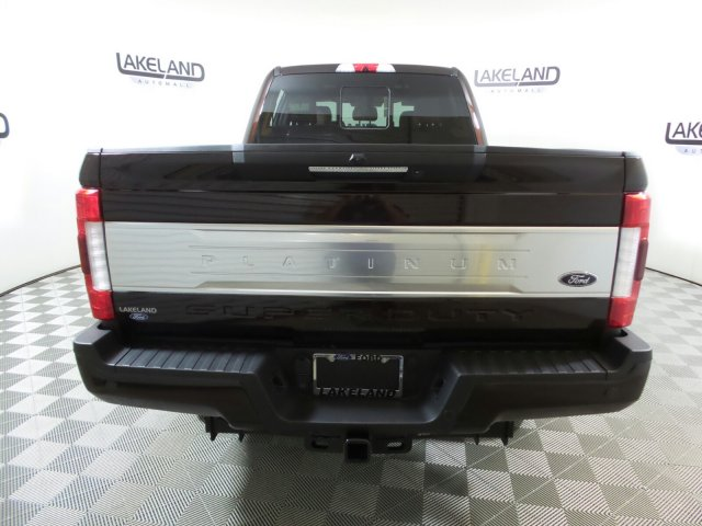 2019 F-250 Crew Cab 4x4,  Pickup #19T0215 - photo 5