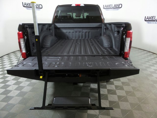 2019 F-250 Crew Cab 4x4,  Pickup #19T0215 - photo 6