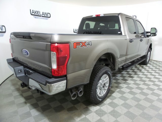 2019 F-250 Crew Cab 4x4,  Pickup #19T0219 - photo 1