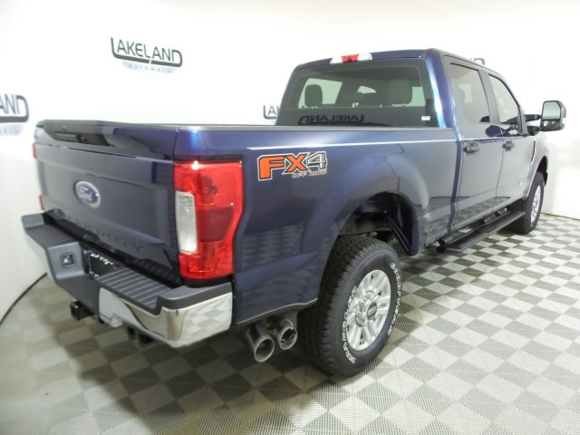 2019 F-250 Crew Cab 4x4,  Pickup #19T0227 - photo 2