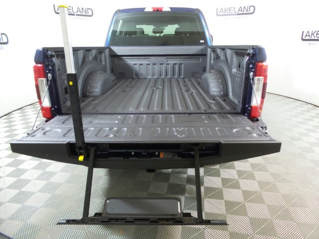 2019 F-250 Crew Cab 4x4,  Pickup #19T0227 - photo 6