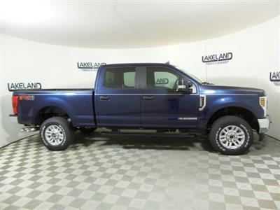 2019 F-250 Crew Cab 4x4,  Pickup #19T0227 - photo 4