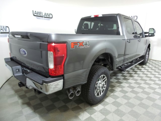 2019 F-350 Crew Cab 4x4,  Pickup #19T0244 - photo 2