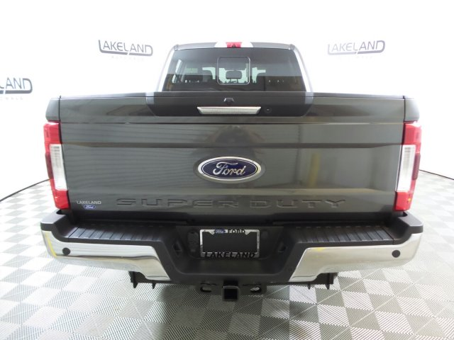 2019 F-350 Crew Cab 4x4,  Pickup #19T0244 - photo 5