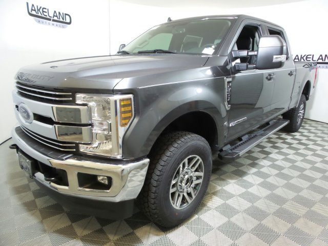 2019 F-350 Crew Cab 4x4,  Pickup #19T0244 - photo 7