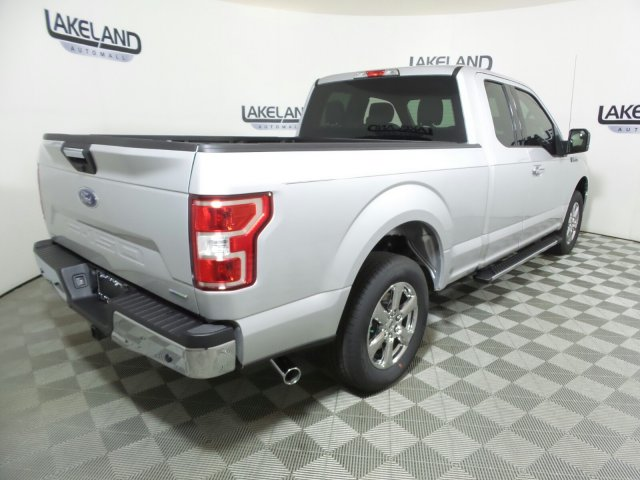 2019 F-150 Super Cab 4x2,  Pickup #19T0246 - photo 2