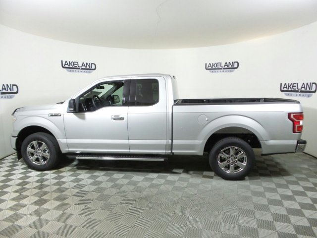 2019 F-150 Super Cab 4x2,  Pickup #19T0246 - photo 7