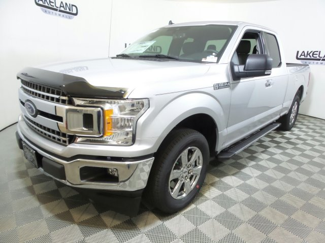 2019 F-150 Super Cab 4x2,  Pickup #19T0246 - photo 8
