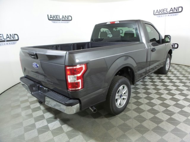2019 F-150 Regular Cab 4x2,  Pickup #19T0247 - photo 1