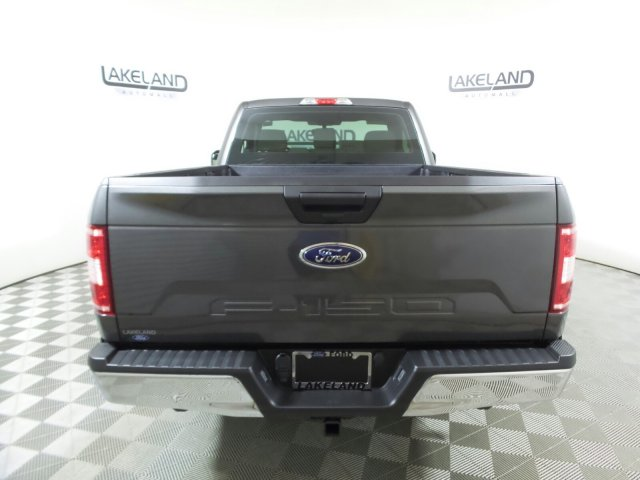 2019 F-150 Regular Cab 4x2,  Pickup #19T0247 - photo 4