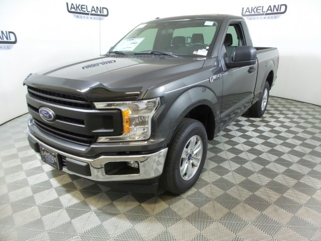2019 F-150 Regular Cab 4x2,  Pickup #19T0247 - photo 7