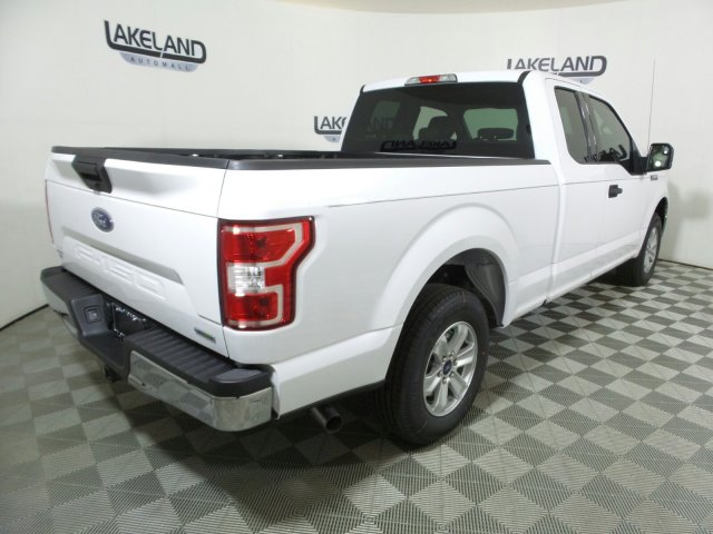 2019 F-150 Super Cab 4x2,  Pickup #19T0250 - photo 1