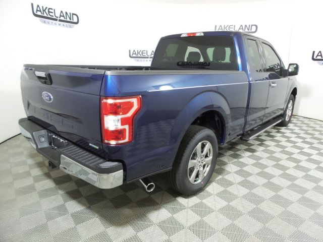 2019 F-150 Super Cab 4x2,  Pickup #19T0253 - photo 1