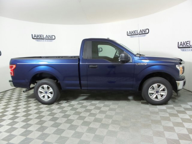 2019 F-150 Regular Cab 4x2,  Pickup #19T0255 - photo 4