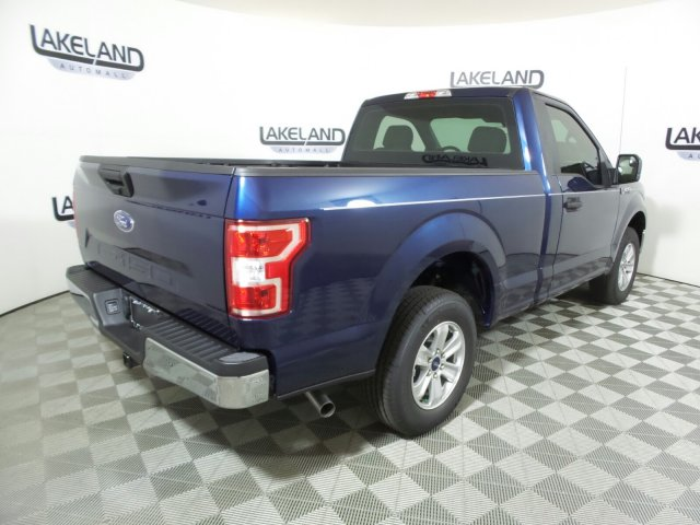 2019 F-150 Regular Cab 4x2,  Pickup #19T0255 - photo 2