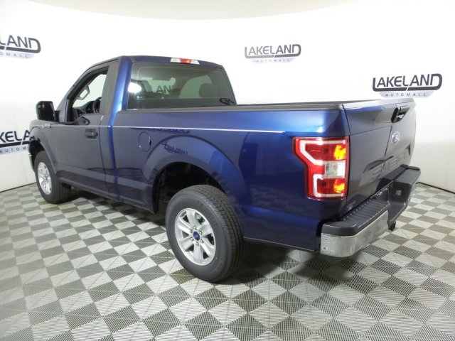2019 F-150 Regular Cab 4x2,  Pickup #19T0255 - photo 6