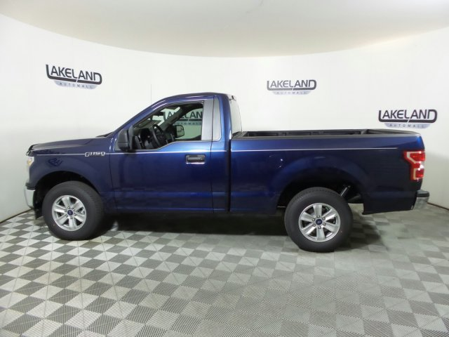 2019 F-150 Regular Cab 4x2,  Pickup #19T0255 - photo 7