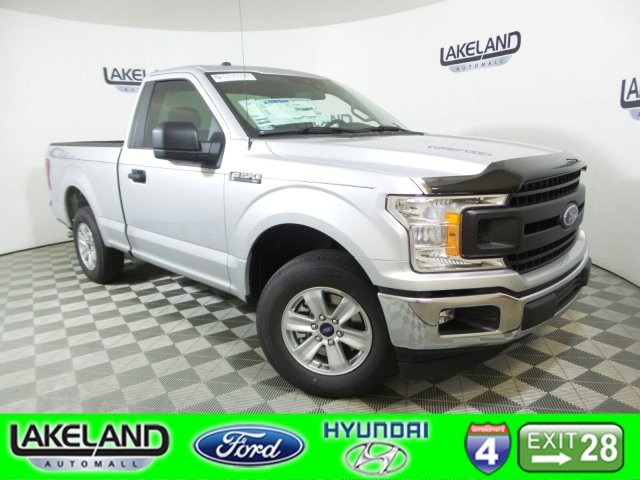 2019 F-150 Regular Cab 4x2,  Pickup #19T0258 - photo 1