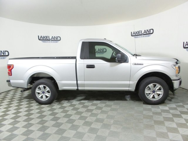 2019 F-150 Regular Cab 4x2,  Pickup #19T0258 - photo 4