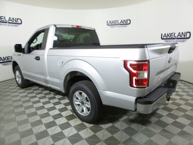 2019 F-150 Regular Cab 4x2,  Pickup #19T0258 - photo 6