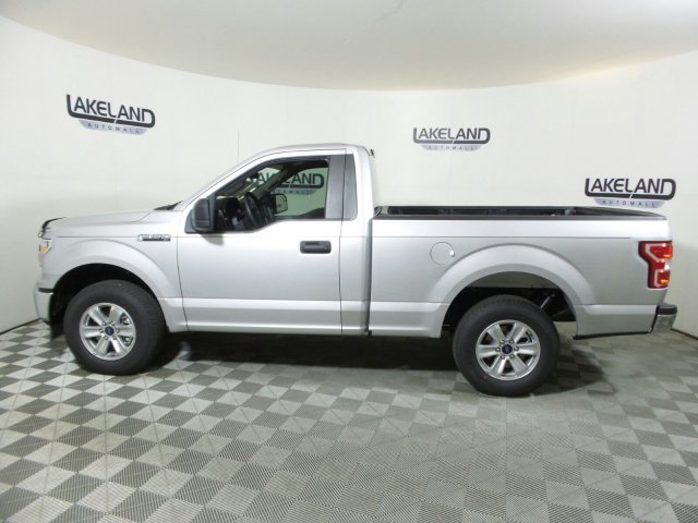2019 F-150 Regular Cab 4x2,  Pickup #19T0258 - photo 7