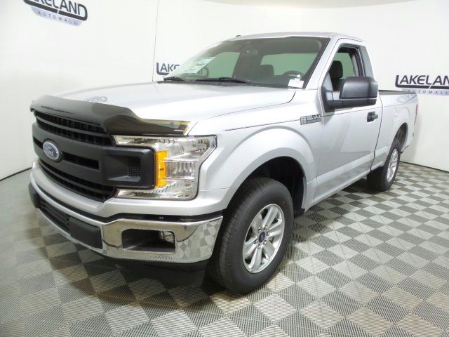 2019 F-150 Regular Cab 4x2,  Pickup #19T0258 - photo 8