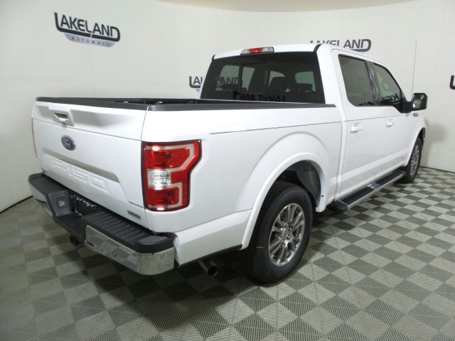 2019 F-150 SuperCrew Cab 4x2,  Pickup #19T0268 - photo 2