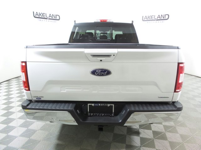 2019 F-150 SuperCrew Cab 4x2,  Pickup #19T0268 - photo 5